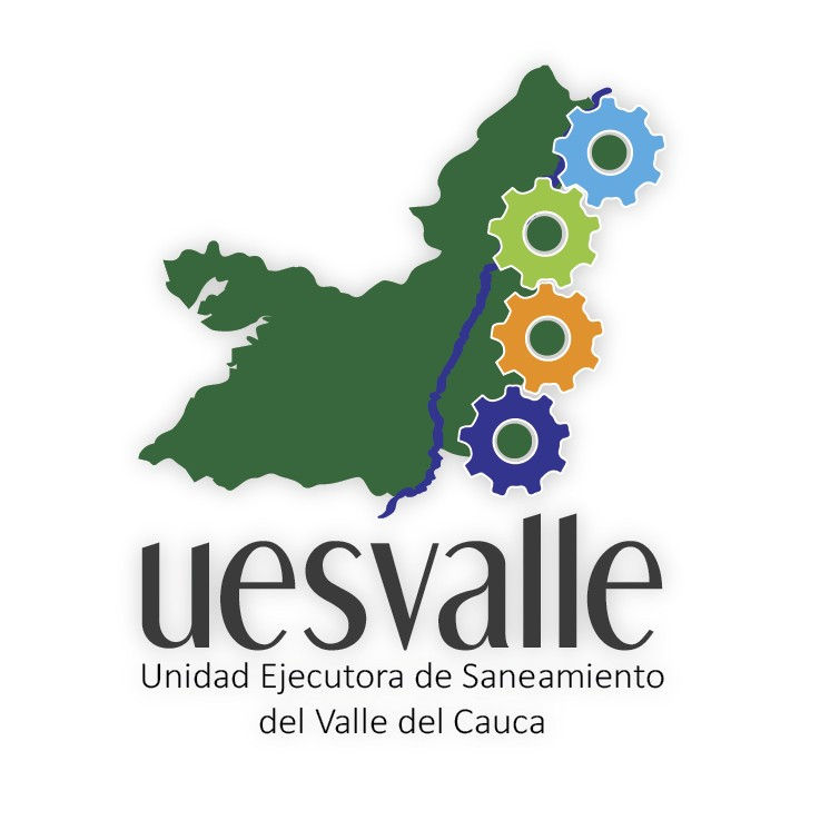 uesvalle is a public body focused on environmental sanitation in the Department of Health, Department of Valle del Cauca, Colombia
