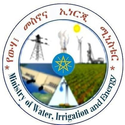 The Ministry of Water, Irrigation and Energy oversees Ethiopia's water resource management