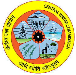 Central Water Commission (CWC) water resource organisation logo