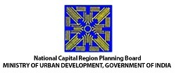 National Capital Region Planning Board (NCRPB), India logo