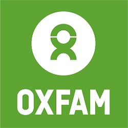 Aid and development charity, Oxfam, is a non-profit focused on alleviating global poverty