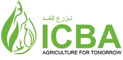 International Centre for Biosaline Agriculture (ICBA) is an international not-for-profit organisation researching water and food security