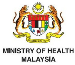 Ministry of Health (MOH) is responsible for Malaysia's health system